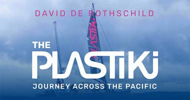 The Plastiki Expedition